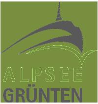 Alpsee gruenten